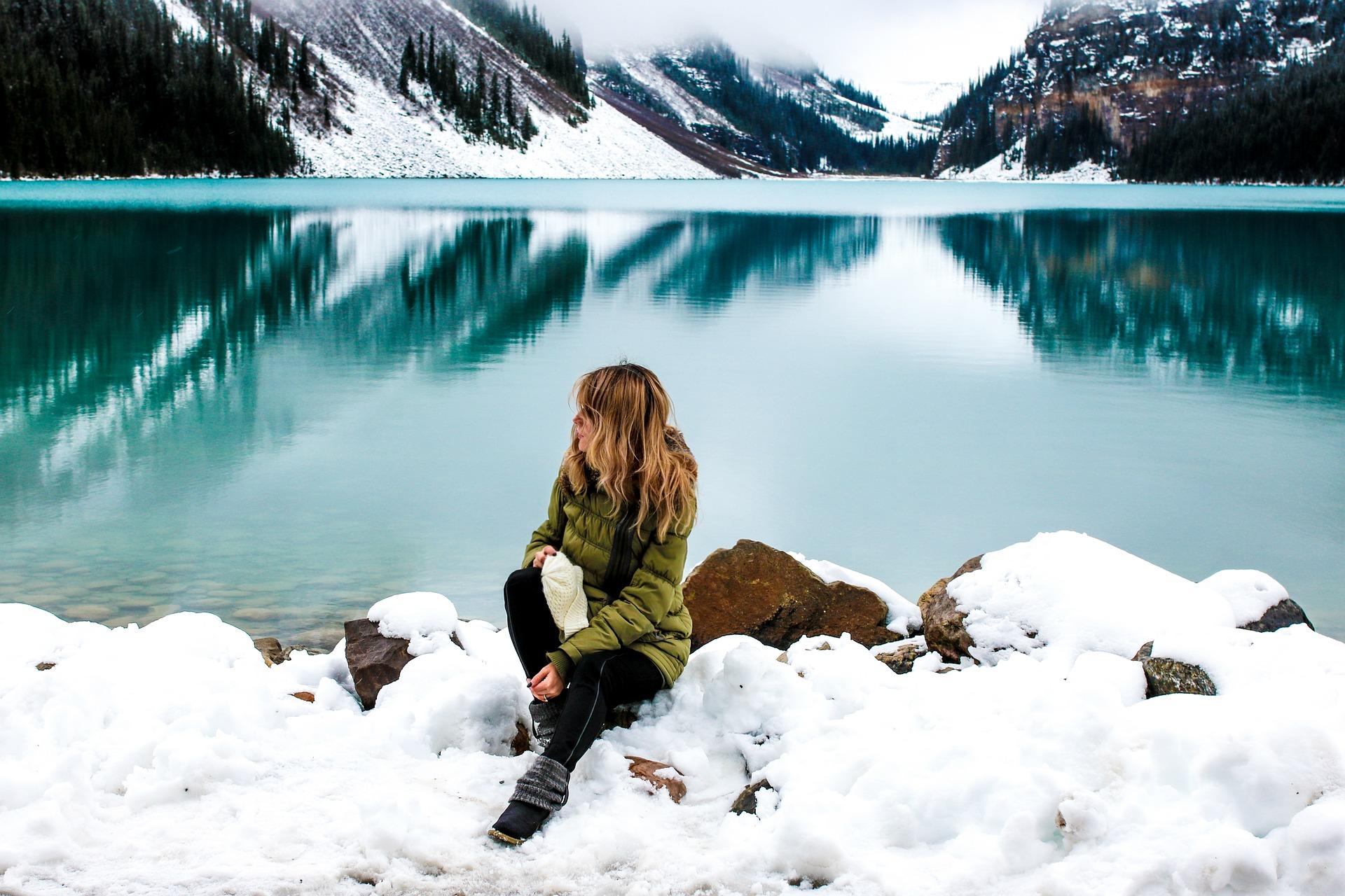 Vacances Canada