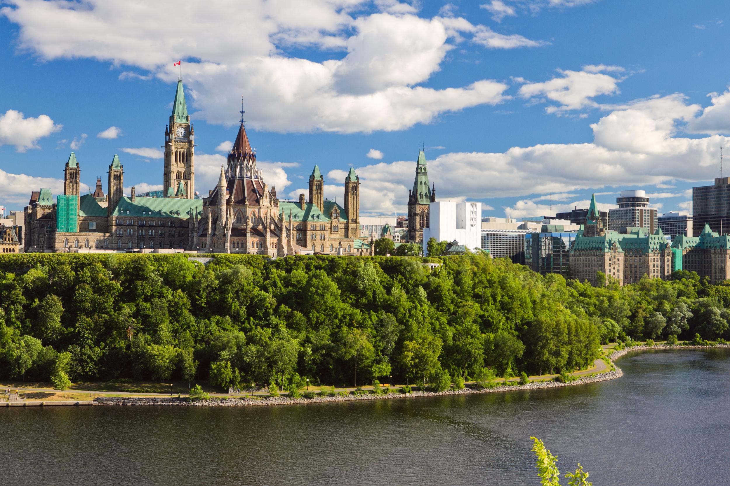 Trip&Chat à Ottawa