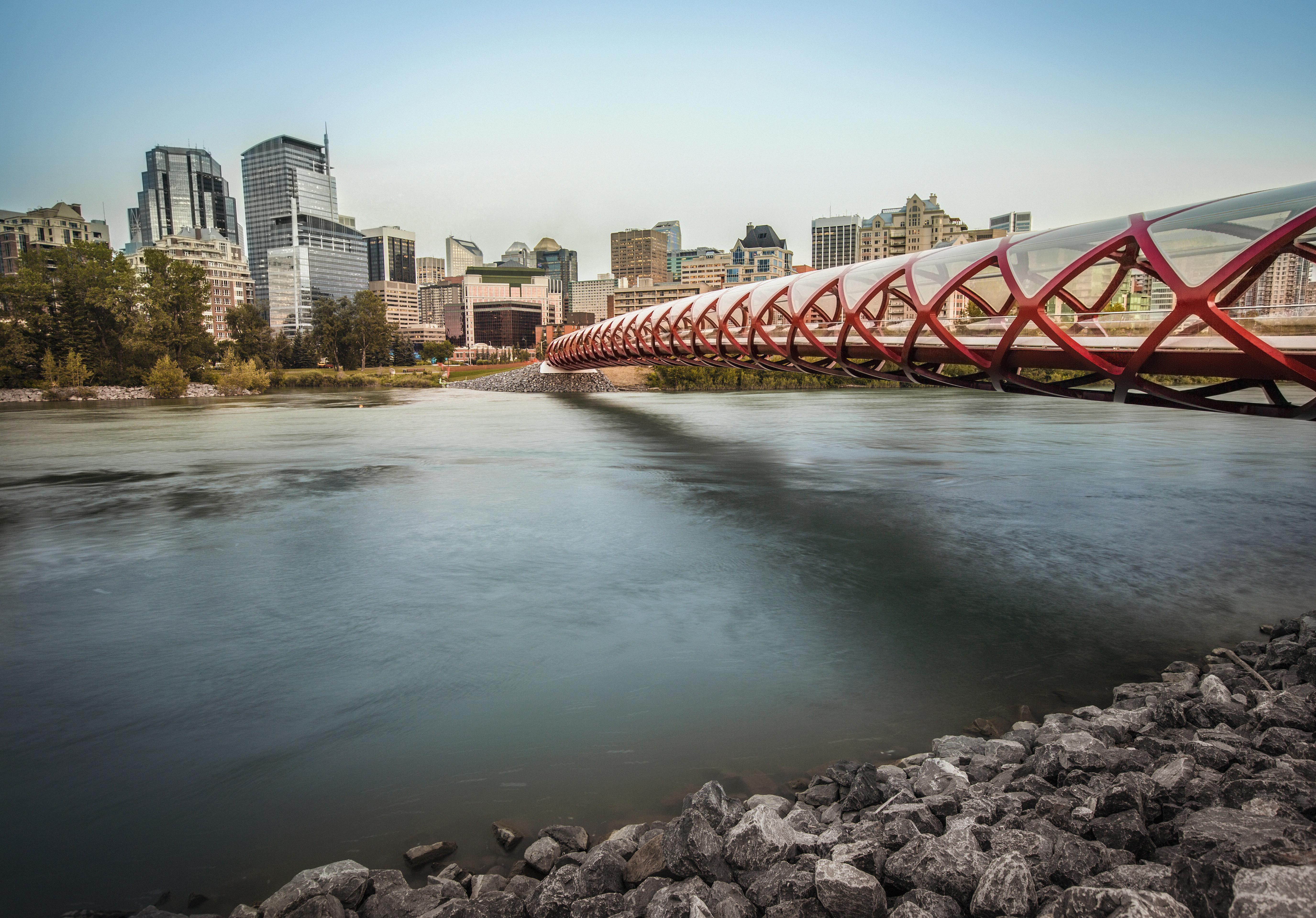 Calgary centre ville