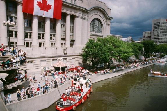 festivals canadiens incontournables